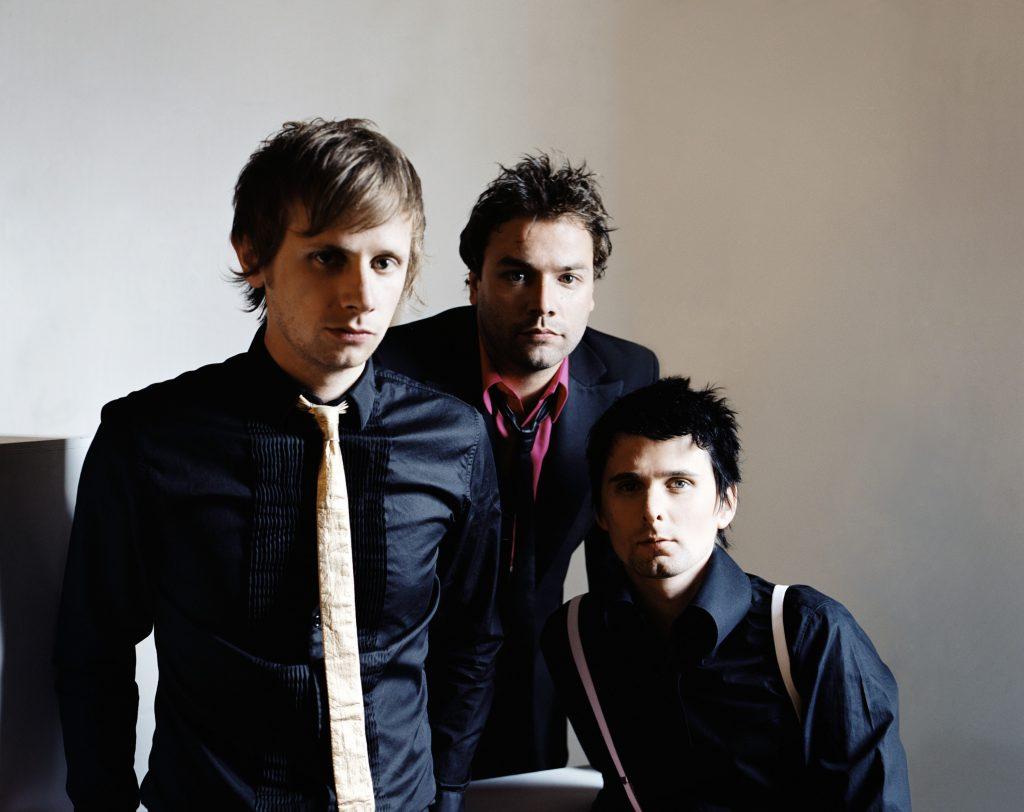 Müzik grubu Muse