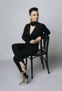 şarkıcı Fatma Turgut