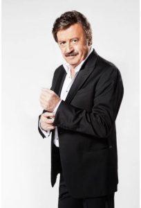 Müzisyen Selami Şahin