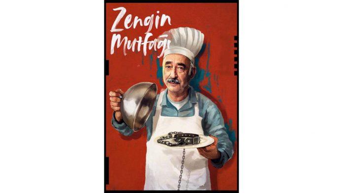Şener Şen Zengin Mutfağı