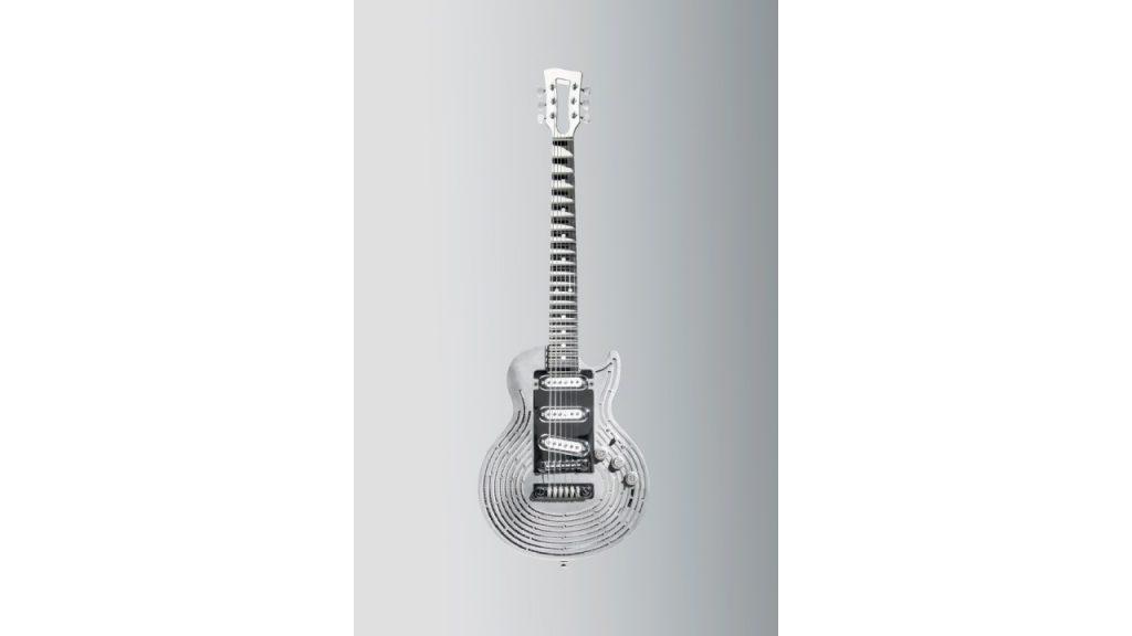 kırılmayan gitar