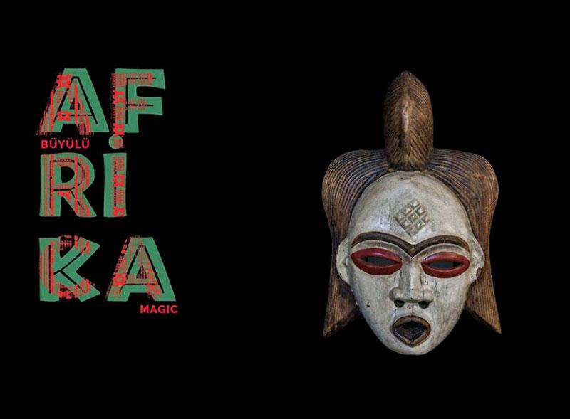 Büyülü Afrika