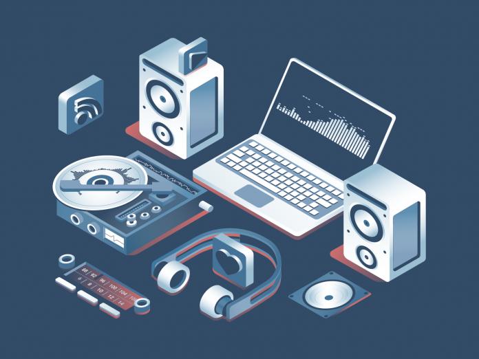 müzik teknoloji