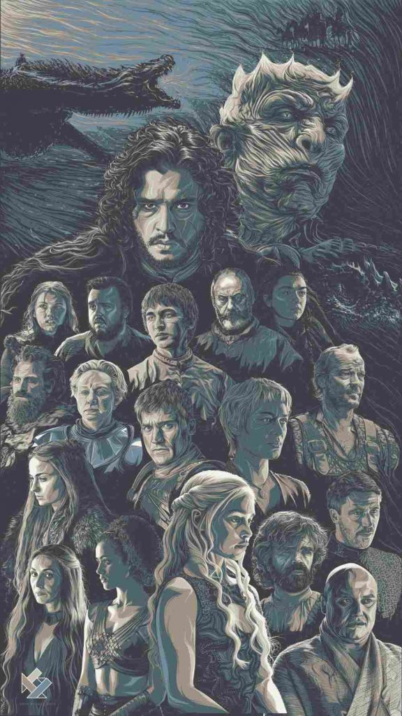 game of throness