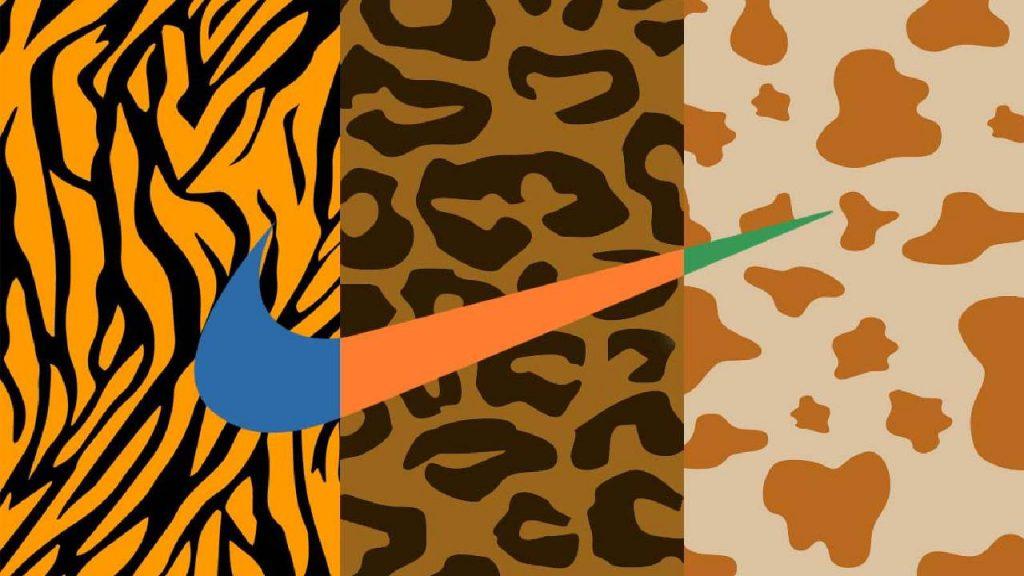 Nike Atmos Animal