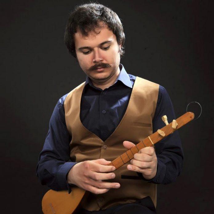 Emre Dayıoğlu